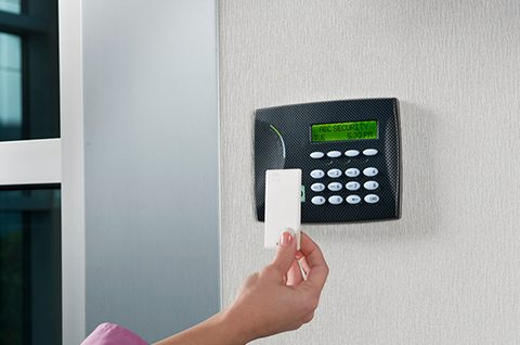 How to Choose the Best Commercial Security System for Your Business